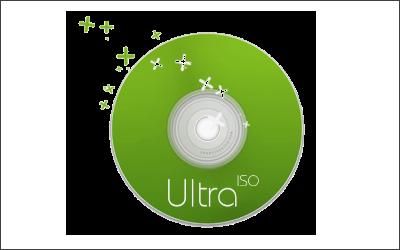 Запись загрузочной флешки ultraiso