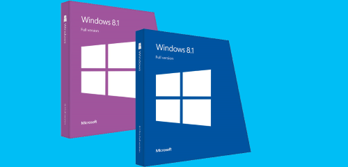 ������ � ������� ������� Windows 8.1 with Update - ������������ ������ �� Microsoft MSDN