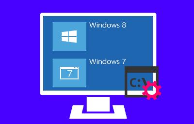 Как отредактировать список загрузки windows