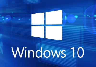 ������ � ������� Windows 10 ��������� � �������