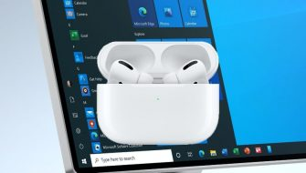 AirPods и Windows 10