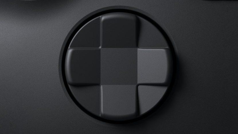 D-Pad стика Xbox Series X