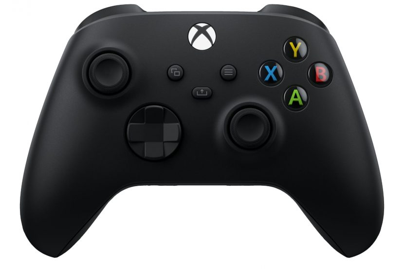 Беспроводной геймпад Xbox Series X