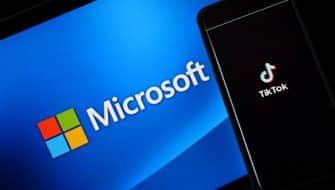 Microsoft и TikTok