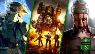 игры Xbox Series X