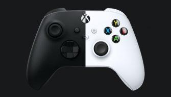 Геймпад Xbox Series X и S