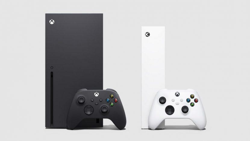 Xbox Series X и Series S
