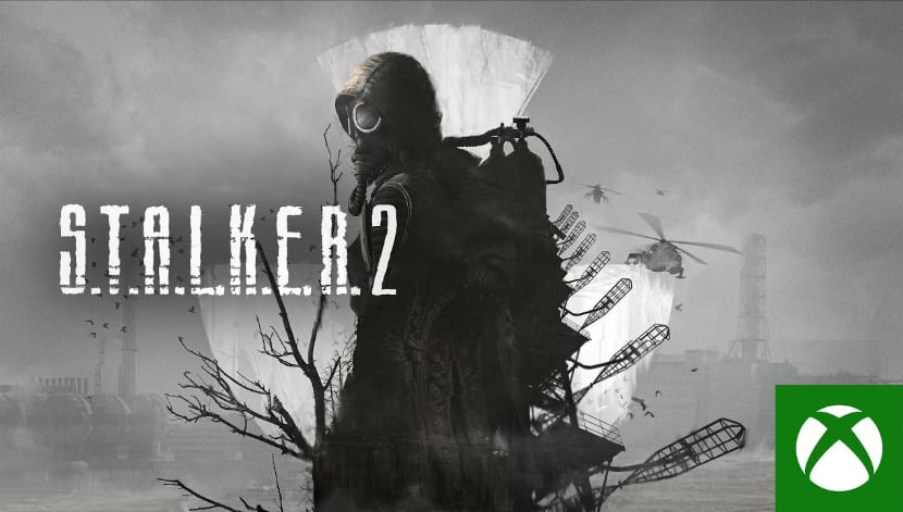 Stalker 2 Xbox Series X