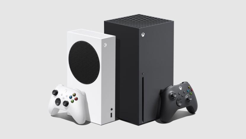 Отличия Xbox Series S от Series X
