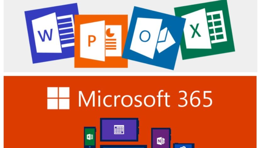 microsoft office vs microsoft 365