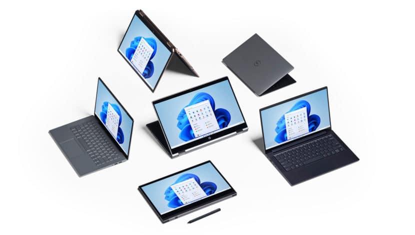 Состоялся официальный выпуск Windows 11