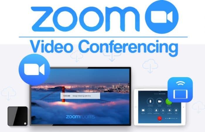 Как провести видеоконференцию Zoom